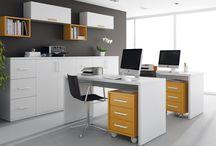 Muebles de oficina / Oficinas de Muebles Ros