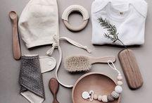 BABY ESSENTIALS / Design-led essentials for baby.