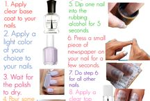 Nails&&fashion