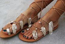 Riripom Bridal sandals / wedding, bridal sandals, pom pom sandals, boho sandals boho, gypsy, boho wedding, beach wedding