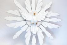 Divino Espírito Santo / Resplendor Divino Espírito Santo. Faça o seu!