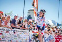 Alpe d'HuZes / Alpe d'HuZes is a huge charity event !