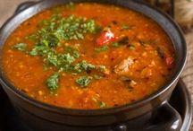 charczo gruzińska zupa