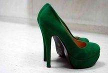 Shoes / by MarySarah Ryan