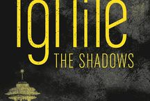 Ignite The Shadows Book #3