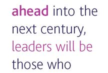 Leadership Quotes / Shape your future as a Recruitment Leader with the Advanced Leadership