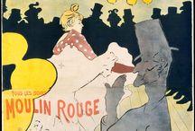 Henri Toulouse Lautrec (1864-1901)