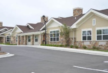 Kansas Assisted Living Facilities