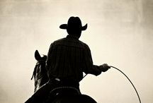 ⋆⋆ Western ⋆⋆ / by Carla Schneider