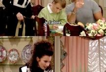 the nanny funny moments
