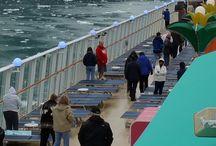 Alaskan Cruises / Alaskan Cruise aboard the Norwegian Jewel.  Ports: Ketchikan, Skagway and Juneau #Alaska #Ketichikan #Juneau #Skagway