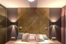 Wood wall / Wood wall  panel