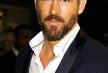 hotties / beard