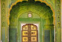 Beautiful Doors From Around The World