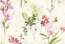 Rosemore Wallpaper Book