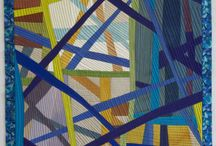 Fractured and Freestyle Quilts / by Robin Scott