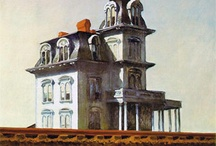 Historical artists / A collection of 19 and 20th century artists whose influence has lasted