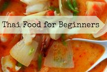 Foodie / Food, food and more food