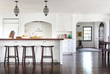 Kitchen / by Kate Warlick