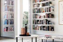 Office corner ideas