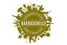 Barbaschello / Brand identity and packaging design for an Italian food importer