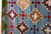 chimney sweep quilt