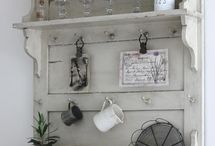 Brocante ideas / Brocante style