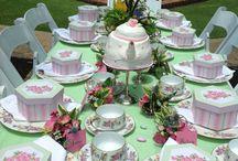 Birthday Ideas!! / by Vivian Garrett