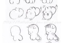 ilustrasi cat