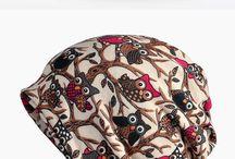 bonnets chapeaux