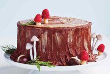 Dorty / Cake, dort