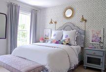 Home - Bedroom 2 (Faith)