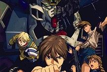 Anime Series & Ovas - Gundam Wing