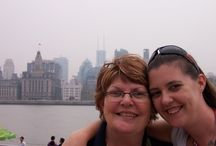 Travel ::: China