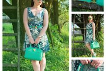 Our outfits / Outfity šiat ktoré radi nosíme  a sú veľmi ženské a chic :)