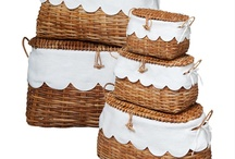 Basket Love.. Shh don't tell hubby