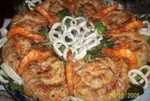Morocan Food أطباق مغربية