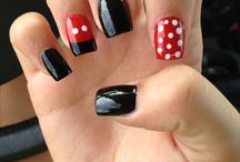 Easy And Cute Nail Art