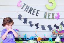 rex party