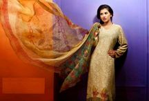 Pure Silk Suits