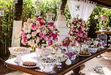 Romance Rosa! / Nossas Produções revelando tudo o que o rosa tem de melhor!