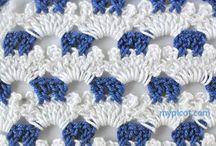 MY PICOT / Crochet