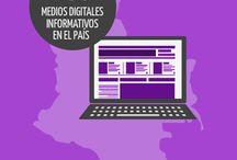 MMC Datos / Datos sobre la televisión, la radio, la prensa y las revistas colombianas
