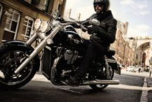 Stock Cruiser Motorcycles