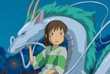 ♡ Studio Ghibli ♡