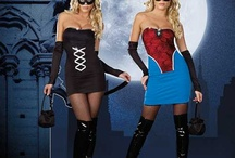 Halloween Costumes / by Oh Cheri!