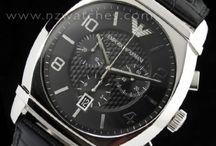 Emporio Armani Watches / Emporio Armani Watches  http://www.nzwatches.com/brands/emporio-armani/