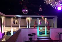 All About Glow Event Centre and Party Lounge
