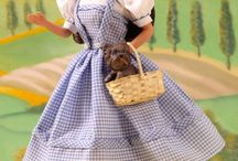 The Wizard Of Oz / by Summer Ann