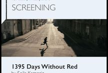 SCREENING, 1395 Days Without Red by Sejla Kameric / P21 Gallery invites you to: SCREENING, 1395 Days Without Red by Sejla Kameric;  Wednesday, 23 September 2015, 18:00 - 19:00.  To be screened again on 7th and 21st October, 18:00 - 19:00.  RSVP: https://podio.com/webforms/13516524/914807